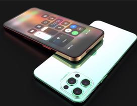 """Ngắm cực phẩm iPhone 12 Pro Super với 5 camera, màn hình """"không tỳ vết"""""""