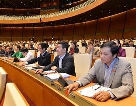 Quốc hội thông qua Bộ luật Lao động (sửa đổi): Vẫn còn nhiều băn khoăn