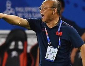 Nhìn thầy Park, thấy bóng dáng của Sir Alex Ferguson