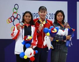 Lịch thi đấu SEA Games 30 ngày 5/12: Tâm điểm Ánh Viên, U22 Việt Nam