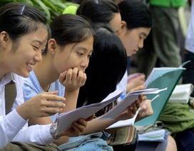 Hà Nội: Tuyển bổ sung hơn 250 học sinh vào trường chuyên