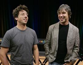 Cuộc chuyển giao quyền lực chưa từng thấy ở công ty mẹ Google
