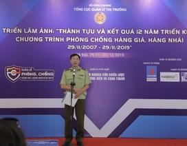 Nâng cao nhận thức chống hàng giả - hàng nhái tại Việt Nam