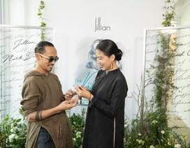 Mark Buxton, David Chize mang sản phẩm nước hoa độc đáo đến thị trường châu Á
