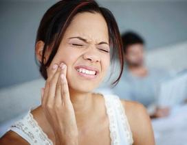 Những bài thuốc tự nhiên chữa đau răng hiệu quả nhất