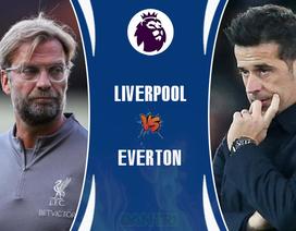Liverpool - Everton: Sống mái với ba điểm