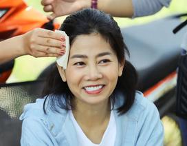Đóng phim sau 1 năm chữa bệnh, Mai Phương khiến khán giả nghẹn ngào