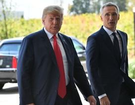 """Câu nói đùa của lãnh đạo NATO """"xoáy"""" vào mối lo của Mỹ"""