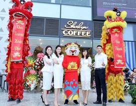 Khai trương Sherlyn Coffee chi nhánh thứ 2
