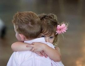 Bạn nên ôm nhiều hơn vì 7 lý do sức khoẻ sau
