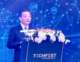 Bộ trưởng Bộ khoa học: Startup được định giá trên 1 tỷ đô-la Mỹ tại Việt Nam là rất thực tế
