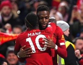 Liverpool 5-2 Everton: Mưa bàn thắng ở Anfield
