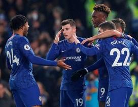 Chelsea 2-1 Aston Villa: Dấu ấn trong ngày trở lại của Abraham