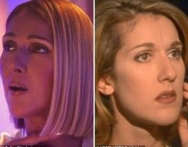 Celine Dion gây bất ngờ khi trẻ trung như cách đây 23 năm