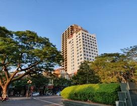 Cử tri Hải Phòng chất vấn về tòa nhà 25 tầng bỏ hoang giữa trung tâm thành phố