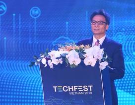 Phó Thủ tướng: Phong trào khởi nghiệp Việt Nam đang có những bước phát triển rất mạnh