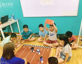 Khám phá khóa học lập trình bằng tiếng Anh hàng đầu Việt Nam của Scots English Australia!