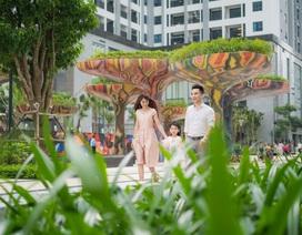 Thị hiếu mua nhà cuối năm của người dân Hà Nội