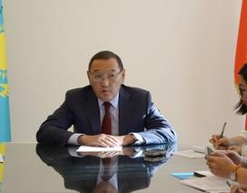 Đại sứ Kazakhstan mong sớm có đường bay thẳng với Việt Nam