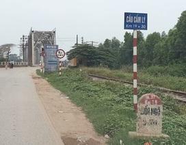 """Hoá giải tạm thời nguy cơ xảy ra thảm hoạ trên cây cầu """"độc nhất vô nhị"""" tại Bắc Giang"""