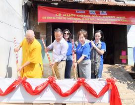 Chủ tịch Bùi Thanh Hương hội ngộ Happy Women Leader Network Gia Lai trong chuyến thiện nguyện