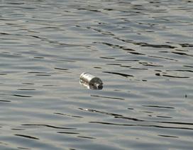 Tìm thấy thư trong chai thả trôi sông sau 31 năm