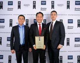 """Dự án The Galleria Residence giành hai giải thưởng tại """"International Property Awards"""" 2019"""