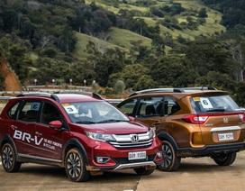 Philippines đón nhận Honda BR-V phiên bản mới, bao giờ đến lượt thị trường Việt Nam?