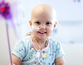 Nói với con thế nào khi con bị ung thư?