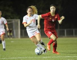 Đội tuyển nữ Việt Nam - Thái Lan: Hoàn tất giấc mơ huy chương vàng?