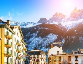 Nghi vấn nhóm điệp viên Nga lập căn cứ hoạt động ở núi Alps