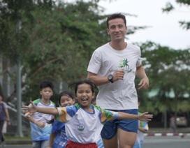 Những câu chuyện để lại ấn tượng sâu sắc trong chương trình Revive Marathon xuyên Việt
