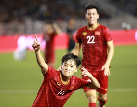 """Chờ """"cơn mưa Vàng"""" của thể thao Việt Nam tại SEA Games 30"""