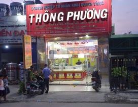 Hành trình truy bắt 3 đối tượng nổ súng cướp tiệm vàng ở TPHCM