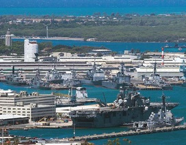 Nổ súng ở Trân Châu Cảng, ít nhất 3 người bị thương