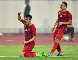 Với sự đồng hành của nguồn dinh dưỡng vàng, U22 Việt Nam sẽ chiến thắng tại SEA Games 30?