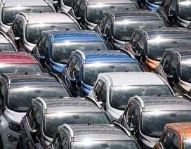 """CEO Ford Jim Hackett: """"Giá xe không thể tăng mãi"""""""