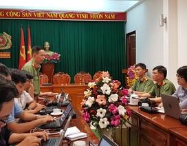 """Công an Đồng Nai thông tin vụ CSGT bị cấp dưới tố """"bảo kê"""" xe quá tải"""
