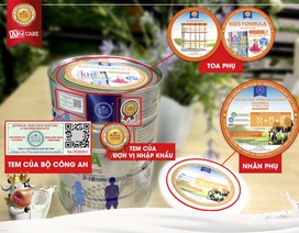 Cách nhận biết sản phẩm sữa hoàng gia Úc Royal Ausnz chính hãng tại Việt Nam
