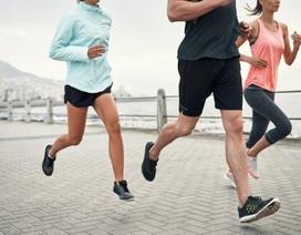 Chạy bộ bao nhiêu là đủ để giảm nguy cơ tử vong vì bệnh tật?