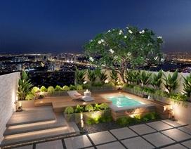 Lợi thế đầu tư cho chủ nhân 18 căn biệt thự và nhà phố cuối cùng ở Thảo Điền