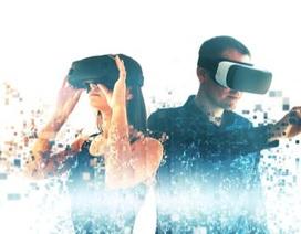 """Qualcomm """"đặt cược"""" kính thực tế ảo sẽ là tương lai của ngành di động"""
