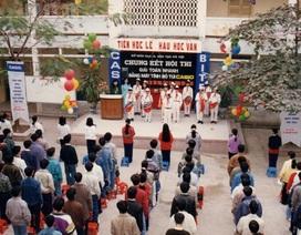 """20 năm nhìn lại """"sân chơi"""" máy tính cầm tay đầu tiên cho học sinh"""