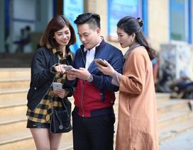 VinaPhone miễn phí hoàn toàn Data Roaming cho cổ động viên Việt Nam sang Philippines