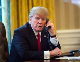 Nhà Trắng có thật sự khóa chặt các cuộc gọi của ông Trump?