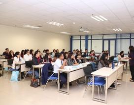Hỗ trợ các trường đại học Việt Nam triển khai thành công chương trình tích hợp chứng chỉ CFAB vào đào tạo chính quy
