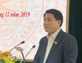 """""""Thông tin sai sự thật của JEBO ảnh hưởng uy tín cá nhân Chủ tịch Hà Nội"""""""