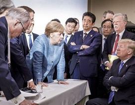 """Những lần lãnh đạo thế giới """"mỉa mai"""" Tổng thống Trump"""