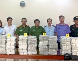 """Việt Nam có """"gậy thần"""" phá án ma túy"""