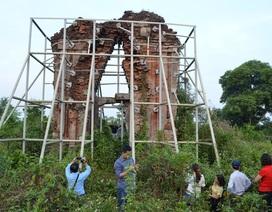 Phế tích Phật viện Đồng Dương được công nhận Di tích quốc gia đặc biệt